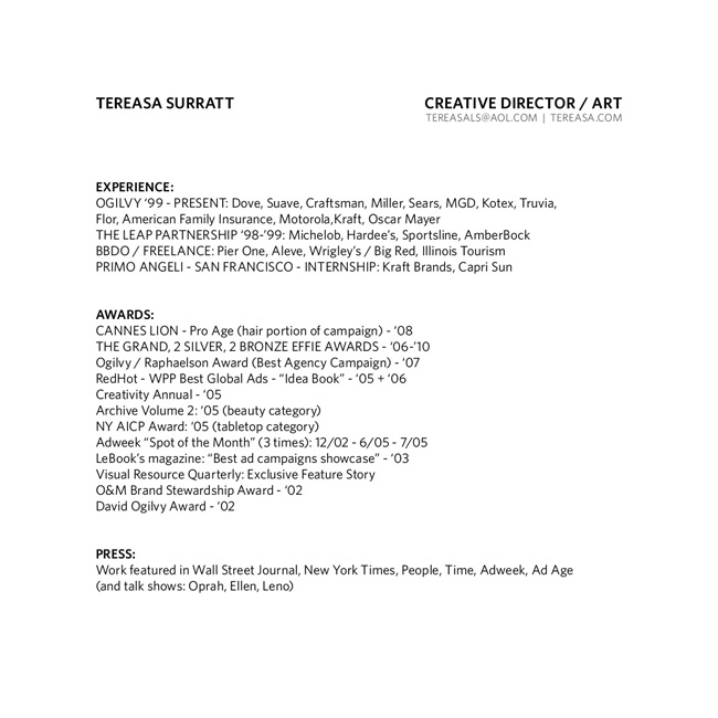 tereasasurratt resume 032411 jpg